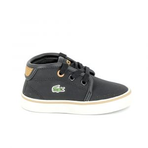 Lacoste Chaussure bebe ampthill bb noir 21
