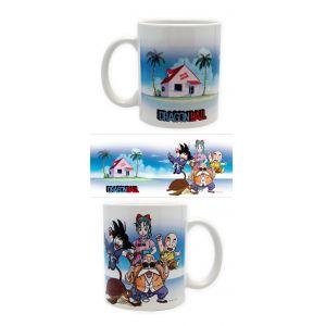 Abystyle Mug Dragon Ball Kame House 320 ml