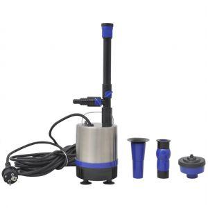 VidaXL Pompe pour fontaine 50 W 1,750 L/h
