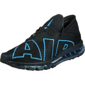 Nike Air Max Flair chaussures noir turquoise 43 EU