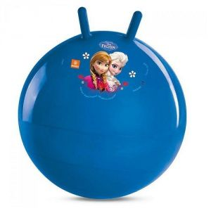 Mondo Ballon sauteur La Reine Des Neiges