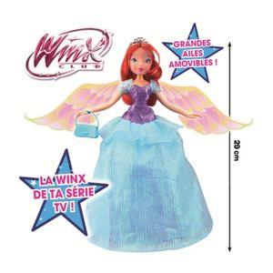 Giochi Preziosi Poupée Winx Bloom Princesse