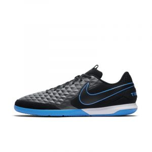 Nike Chaussure de football en salle Tiempo Legend 8 Academy IC - Noir - Taille 47 - Unisex