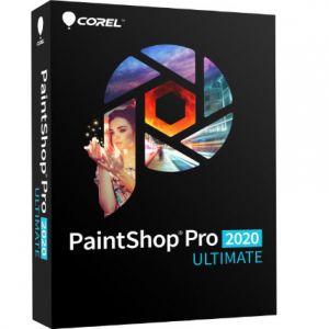 PaintShop Pro 2020 Ultimate [Windows]