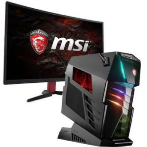 MSI Aegis Ti3 VR7RE SLI-010EU - Core i7-7700K