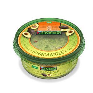 Yarden Guacamole, crème d'avocat - Le pot de 200g