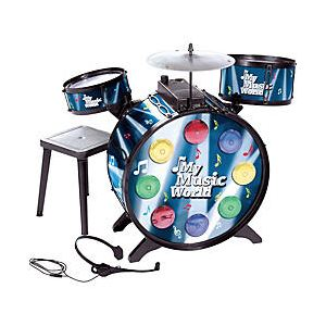 Simba Toys My Music World : Batterie électronique