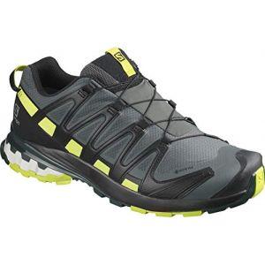 Salomon XA PRO 3D v8 Gore-Tex M Chaussures homme Vert - Taille 44