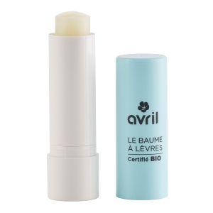Avril Le Baume à lèvres au beurre de Karité Certifié Bio