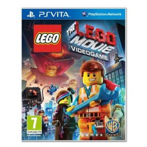 The Lego Movie : Videogame [PS Vita]