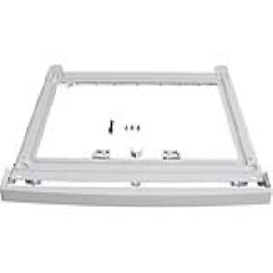Bosch WTZ11310 - Kit de superposition sans tablette pour lave linge et sèche linge