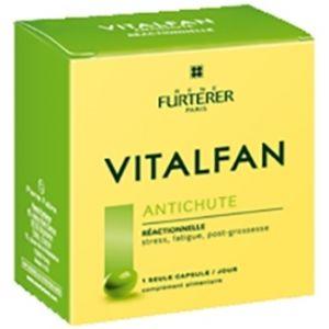 Furterer Vitalfan Antichute - Chute de cheveux réactionnelle
