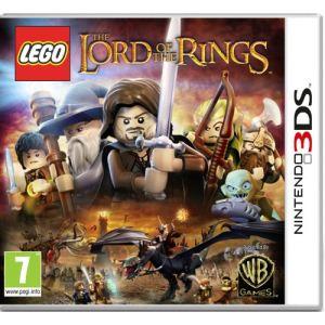 LEGO : Le Seigneur des Anneaux [3DS]