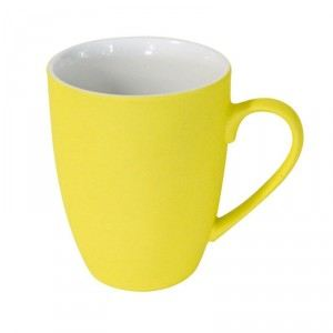Mug So Soft en silicone