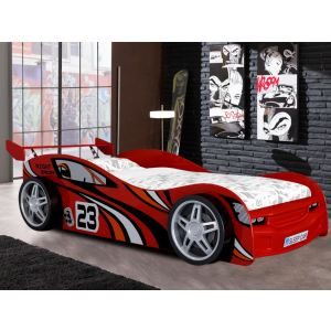 Lit voiture Faster (90 x 200 cm)
