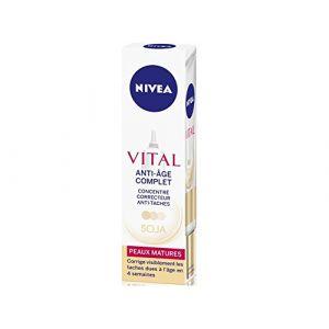 Nivea Vital Soja - Anti-âge complet concentré correcteur anti-taches