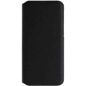 Samsung Etui A40 Flip Wallet Noir