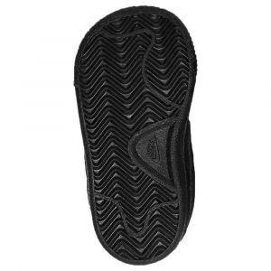 Nike Chaussure Court Royale pour Bébé et Petit enfant - Noir - Taille 27 - Unisex