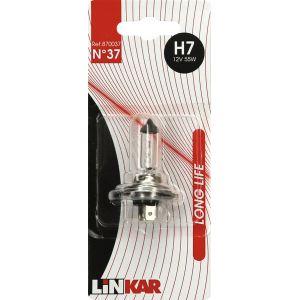 LINKAR Lampe H7 12V 55W LL