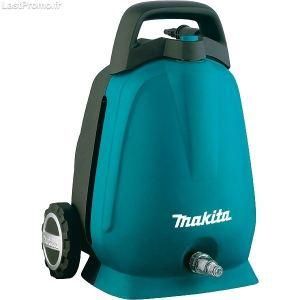 Makita HW102 - Nettoyeur haute pression 100 bars