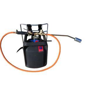 2EBALM 105960 Portaflam+ - Désherbeur thermique à dos