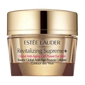 Estée Lauder Revitalizing Supreme + - Baume global anti-âge pouvoir cellulaire contour des yeux