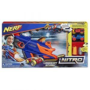 Hasbro Nerf Nitro Longshot Smash