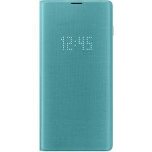 Samsung Etui S10+ LED View cover vert
