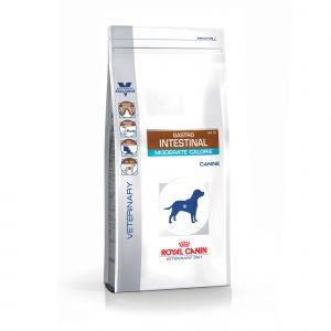Royal Canin Gastro Intestinal Moderate Calorie GIM 23 Veterinary Diet - Croquettes pour chien 7,5 kg