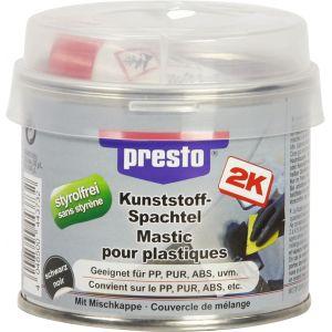Presto Mastic plastique 250 g
