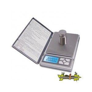 Kenex KX 2000G - Balance de précision jusqu'à 2 kg