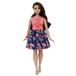 Mattel Barbie Fashionistas 26 (DMF28)
