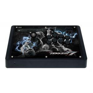 Hori Real Arcade Pro PS4 Tekken 7 Edition - Compatible PS3 et PC