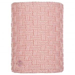 Buff Tours de cou -- Knitted & Polar - Airon Blossom Pink - Taille One Size