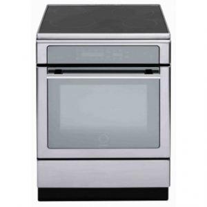 Scholtes CI 96I T - Cuisinière induction 4 zones avec four électrique 56 L