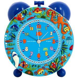 Baby Watch Réveil Océan
