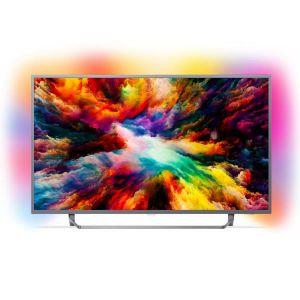 Philips 50PUS6753 - Téléviseur LED 127 cm 4K UHD