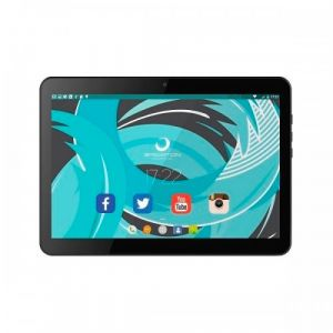 Brigmton Tablette BTPC-1021QC 10in 16 GB 3G / Wifi Quad Core Noir