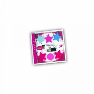 Klein 5237 - Cosmétique - Palette de Maquillage Petit Modèle Princess Coralie, Forme Boîtier CD