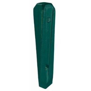Leborgne 228250 - Coin à bois pointu 2,5 kg