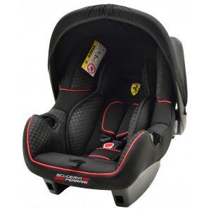 Osann BeOne SP Ferrari - Siège auto groupe 0+