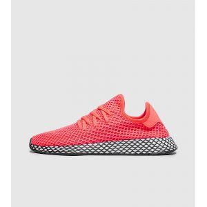 Adidas Deerupt Runner chaussures rouge néon 41 1/3 EU