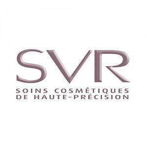 Laboratoires SVR Sun Secure Crème confort teintée SPF50+