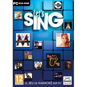 Let's Sing ! [PC]
