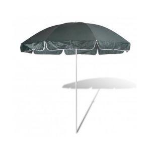 Image de VidaXL Parasol de plage 240 cm