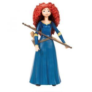 Mattel Disney Pixar Figurine articulée Mérida, taille fidèle au film pour rejouer les scènes de Rebelle, jouet pour enfant, GLX83