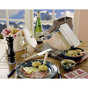 Bron Coucke BREZ05 - Appareil à raclette adaptable Brézière