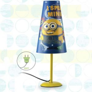 Lampe à poser I Speak Minion