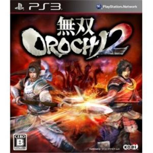 Warriors Orochi 2 [PS3]
