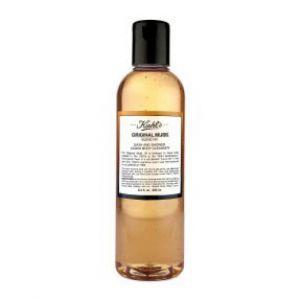 Kiehl's Musc Original - Nettoyant de bain et douche liquide